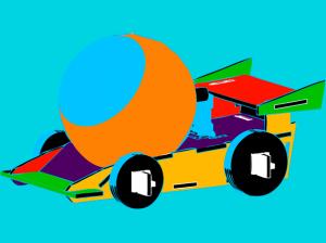 Eolic Car